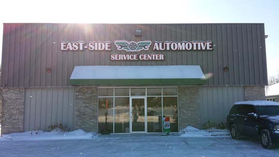 East-Side Automotive - Auto Repair & Service - Stoughton, WI - Slider 0